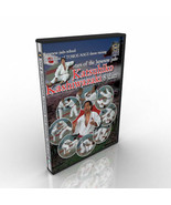 Stars of the Japanese judo Katsuhiko Kashiwazaki 8 dan.Technique of TOMO... - $11.30