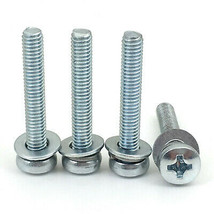 Replacement TV Stand Screws for Vizio Model  D43n-E1, D50n-E1, D55-E0 - $6.62