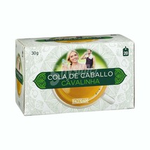 Horsetail 20 Individual Bags Tea Diuretic Silica Colds Spices of the World - $11.87