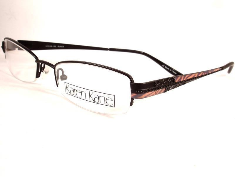5c75759529e Karen Kane Eyeglasses Elixir Black Women and 50 similar items. S l1600