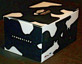 CowParade 7283 Dairy Crockett Westland Giftware # 9210 AA-191917 Vintage Collec image 4