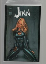 Jinn # 2A - May 2000 - Image Comics -  Gabriel Rearte, Edgar Tadeo, J. C... - $4.41