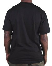Famous Stars & Straps Mens Black Gangsta Jesus OG T-Shirt FM03140062 NWT image 2