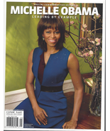 Michelle Obama Magazine Leading By Example 2019 - $14.99