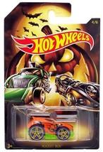 Hot Wheels - Rocket Box: Happy Halloween! #4/6 (2019) *Orange Edition / ... - $4.00