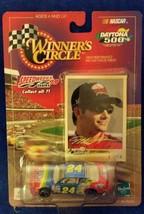 1:64 Winners Circle Jeff Gordon - 1998 Speedweeks '99 Daytona 500 - $4.70