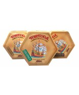Tortuga Caribbean Cake Assortment - Original, Chocolate & Coconut 16oz C... - $59.40
