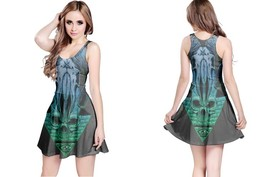 Trippy Illuminati Women's Reversible Dress - $22.80+