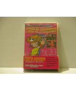 YOKO ISHIDA LIVE IN CONCERT 2 DISK SET - DVD - SEALED - FREE SHIPPING - $20.57