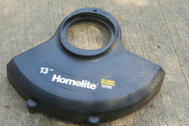 "Homelite String Trimmer 13"" Shield/Guard for Model UT41112-A - $9.85"