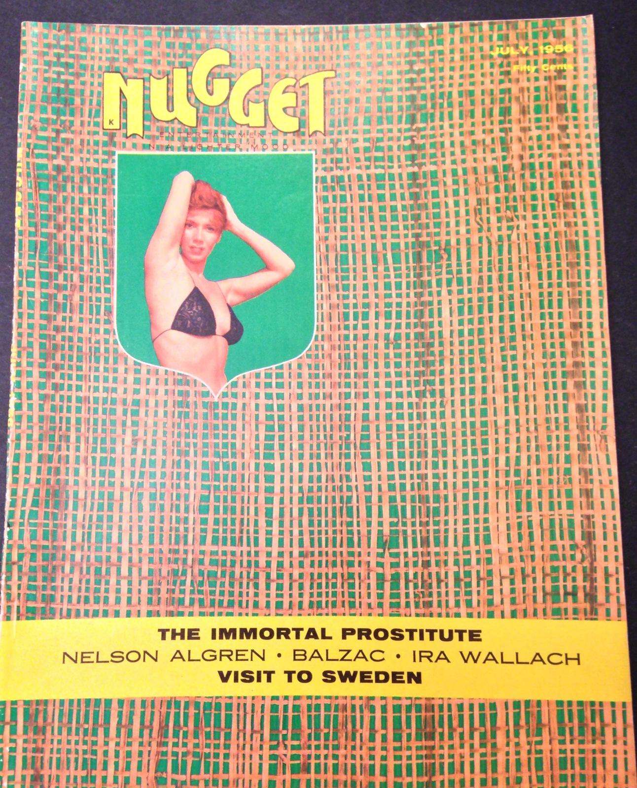 Nugget 2 mag 1