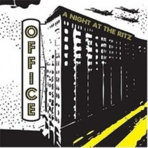 Night at the Ritz by Office Cd - $10.25