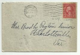 Blythville, Ark 1920 - $2.00