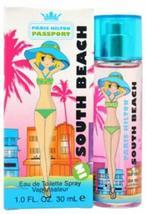Paris Hilton - Passport South Beach (1 oz.) 1 pcs sku# 1899569MA - $24.37