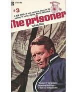 Prisoner #3 - Paperback ( Ex Cond.) - $24.80