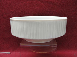 "ROSENTHAL Studio Line China VARIATIONS by Tapio Wirkkala - 7"" SERVING BOWL - $84.95"