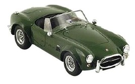 Spark 1/43 1966 AC Cobra 427 Green SKB43013 Japan LTD Best Buy Xmas Gift... - $112.42