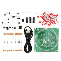 60 Seconds Electronic Timer Kit DIY Parts Soldering Practice Board - $10.60
