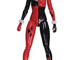 DC Collectibles Batman: Arkham Knight: Harley Quinn (II) Action Figure
