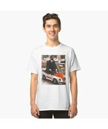 Free Shipping  the fresh prince of bel air carlton white T Shirt retro T... - $30.00