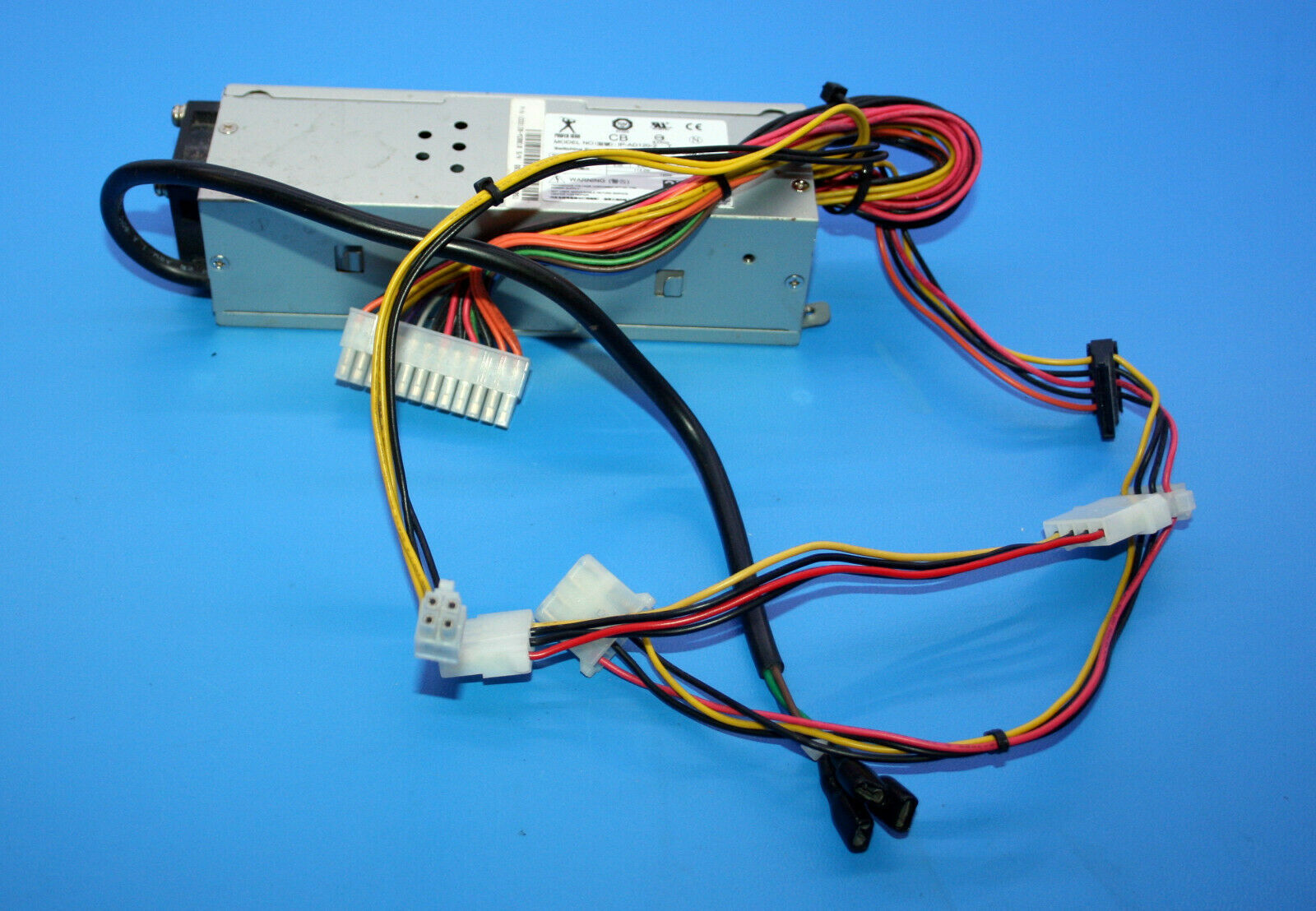 Primary image for Power Man IP-AD120-2 T Power Supply - Tested & Working - Warranty