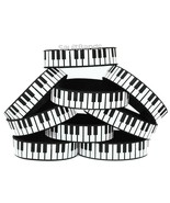 10 of Piano Wristbands - Silicone Bracelets for Pianist, Musician, Dance... - $13.74