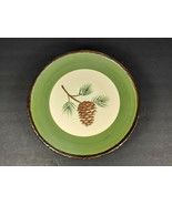 """SET OF 4 - PINE LODGE BY PARK DESIGNS - 10-1/2"""" DINNER PLATES - NWT!! - $117.60"""