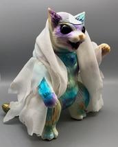 MaxToy x Javier Jimenez Custom Yurei (Ghost) King Negora image 8