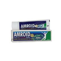 Herbal Ayurveda Natural Health Aimil Amroid Ointment | 20 Grams | 71 - $5.84+
