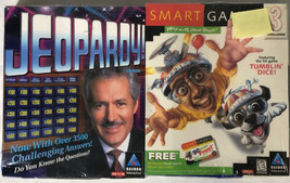 Hasbro Computer Games - $21.88