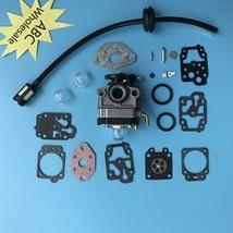 Carburetor & Repair kit F HONDA GX31 GX22 FG100 Trimmer Brush Cutter Car... - $13.86