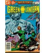 Green Lantern #170 The Inheritance! [Unknown Bi... - $1.95