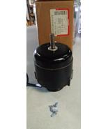 1/15 HP Unit Bearing Motor, Shaded Pole, 1500 Nameplate RPM, 208-230 Vol... - $96.49