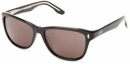 IVI Standard Polished Black 08109-901 Keith Hufnagel Model Adventurer Sunglasses image 1