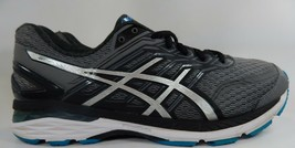 Asics GT 2000 v 5 Sz: US 12.5 M (D) EU 47 Men's Running Shoes Gray Silver T707N