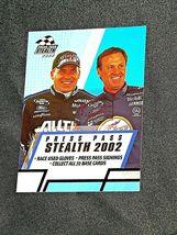 NASCAR Trading Cards - Ryan Newman AA19-NC8075 image 9