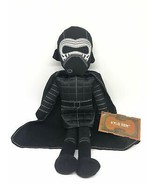 Disney Parks Star Wars Galaxy's Edge Kylo Ren Plush New with Tag - $30.17