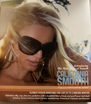 California Smooth  Professional Keratin Smoothing Treatment Into Kit NEW! - $24.99