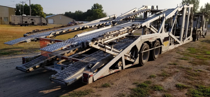 2005 Cottrell 7510 For Sale in Andover, Minnesota 55304