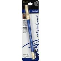 Milani Stay Put Waterproof Eyeliner Pencil, 05 Keep on Sapphire (Pack of 2) - $24.71