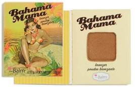 The Balm Cosmetics Bahama Mama Bronzer Powder Travel Size  - $9.99