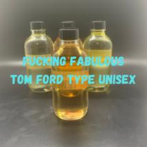 F*cking Fabulous (Unisex) Type Fragrance Body Oil - $8.41+