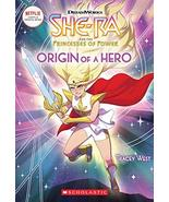 Origin of a Hero (She-Ra Chapter Book #1) [Paperback] West, Tracey and S... - $4.95