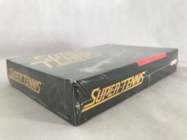 Super Nintendo SNES Super Tennis Video Game, New and Sealed image 4