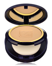 Estee Lauder DOUBLE WEAR Stay In Place Powder Makeup SPICED SAND Foundat... - $41.50