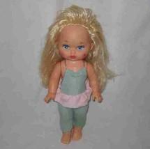 Sweet Vintage 1988 Mattel LIL MISS Doll - $39.98