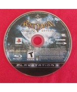 Batman: Arkham Asylum (Sony PlayStation 3, 2009) - $4.94