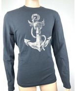 Under Armour Long Sleeve XL Loose Mens Find Your Anchor Project Rock Shi... - $34.60