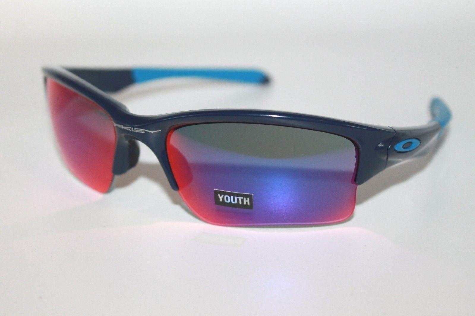 50c9b97faa4db Oakley Quarter Jacket YOUTH Sunglasses and 50 similar items. 57