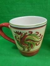 Set of Two (2) HD Designs Coffee/Tea Mugs ~ Chicken Design - $13.98